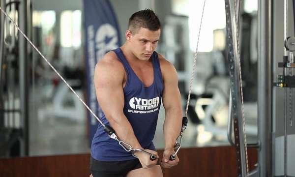 упражнения опасные для суставов