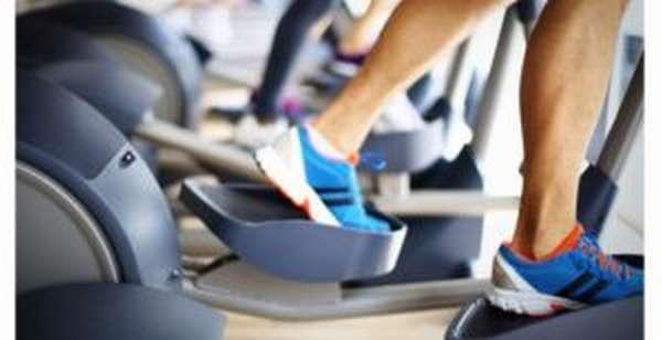 Почему кардио на эллипсоиде для похудения