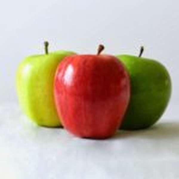 яблочный день