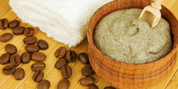 соль и натуральный кофе