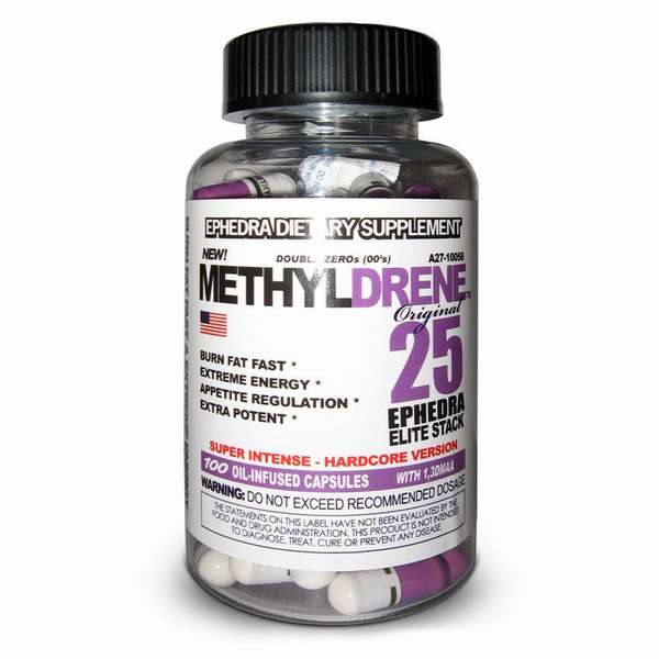 Methyldrene (Метилдрен)
