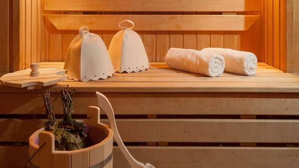 Сауна и баня