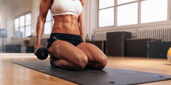 Рейтинг самых эффективных жиросжигателей-термогеников для мужчин и женщин