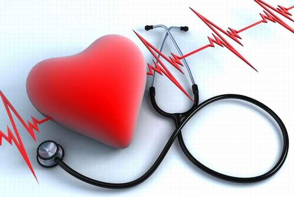 Хронические заболевания сердечно-сосудистой системы