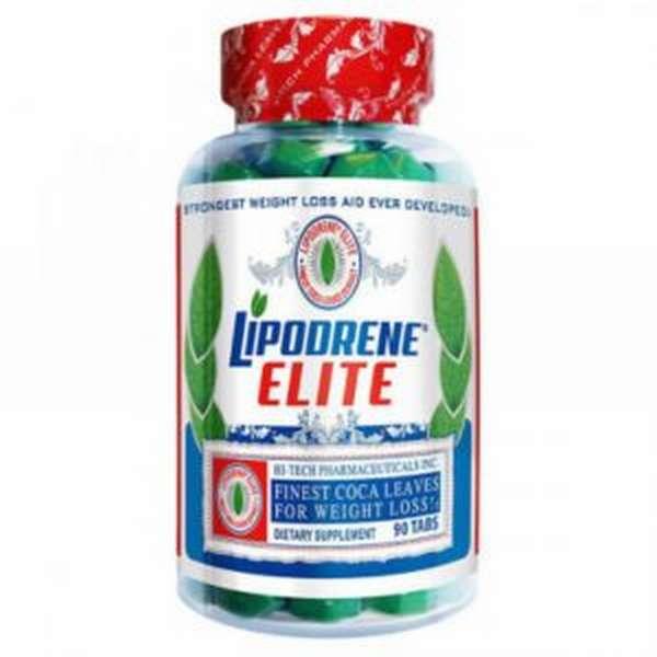 Lipodrene-Elite