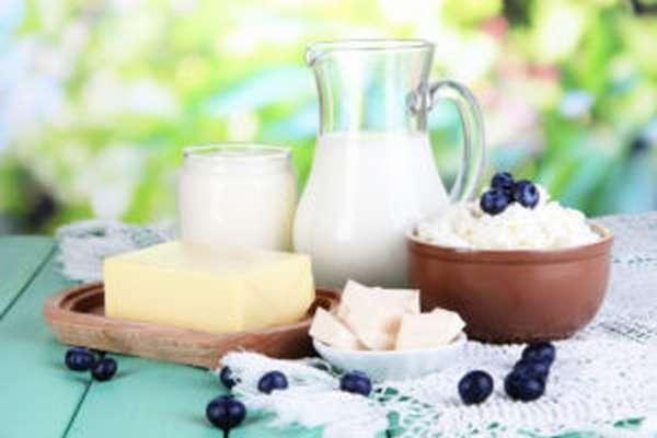 Продукты для похудения, способствующие избавлению от лишних килограмм