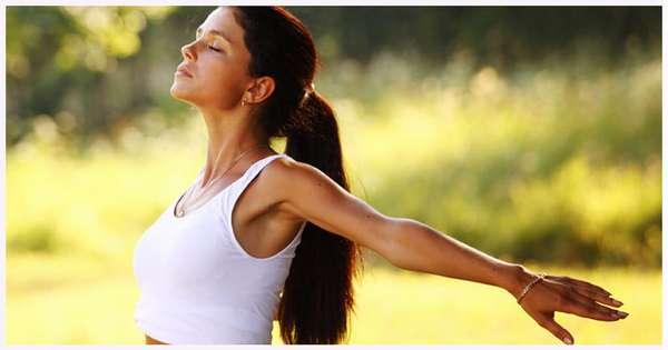 Принципы дыхания по бодифлекс
