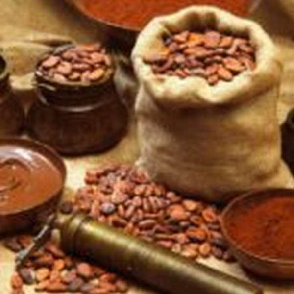 Какао-порошок + кофеин + витамины A и E