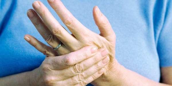 рука пальцы мужчина