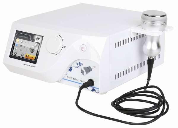 Аппараты для ультразвуковой кавитации