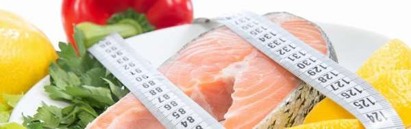Правильное питание для похудения: меню на каждый день.