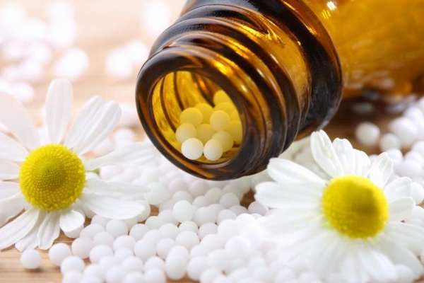 Лучшие гомеопатические средства для похудения
