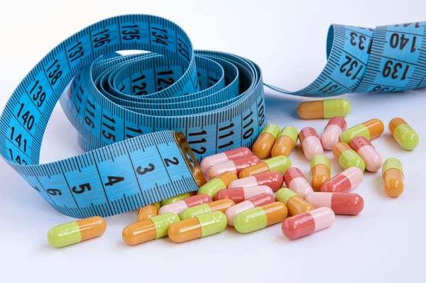 самые эффективные таблетки для похудения купить