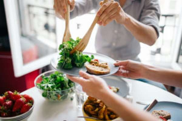 Что есть на ужин, чтобы похудеть?