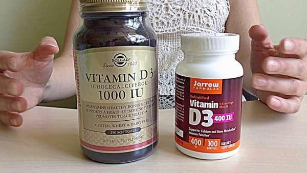 Неоценимый витамин