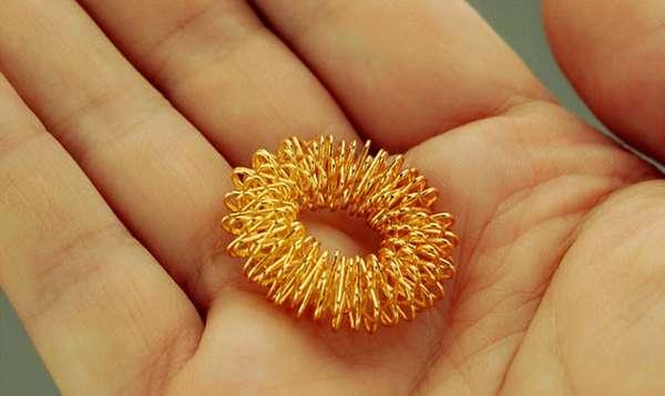 массажное кольцо