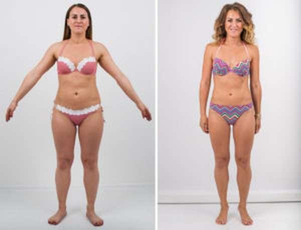 Самые эффективные диеты для похудения на 5 кг за неделю