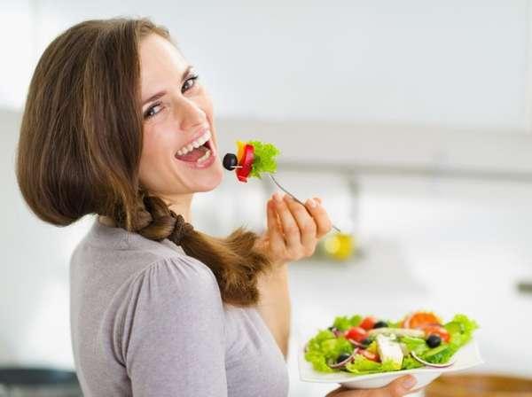 К привычному питанию возвращаться аккуратно