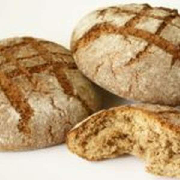 Хлеб и хлебцы