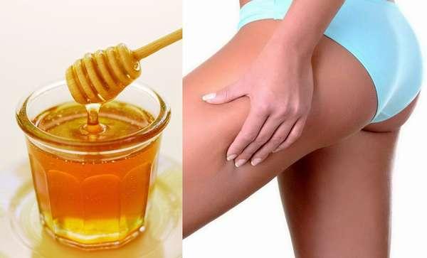 Мед и скалка