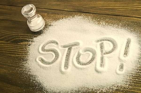 стоп соле