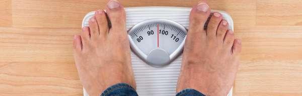 Профессиональные таблицы соотношения веса и роста у мужчин