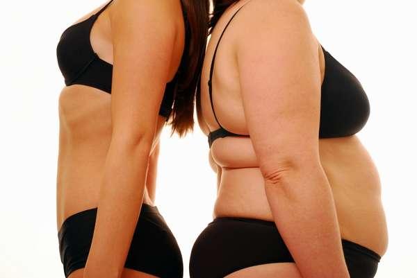 Вес начинает понемногу уменьшаться