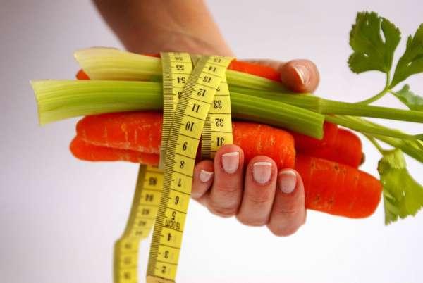 диета на 3 дня минус 5 кг