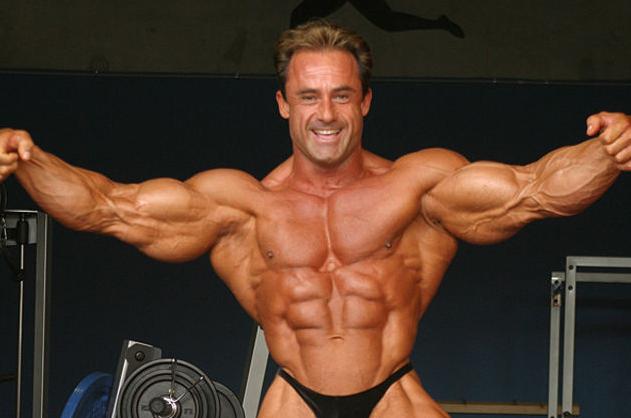 стероиды для набора мышц