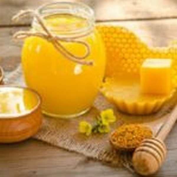 Мед содержит 80% углеводов