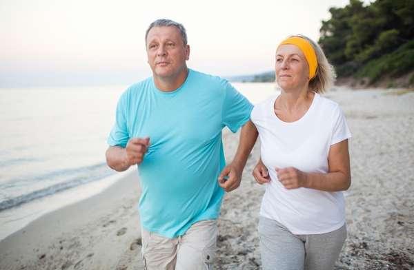Полезность от кардиотренировок
