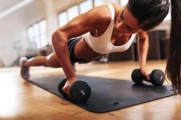 Количество ежедневных упражнений рассчитывается индивидуально