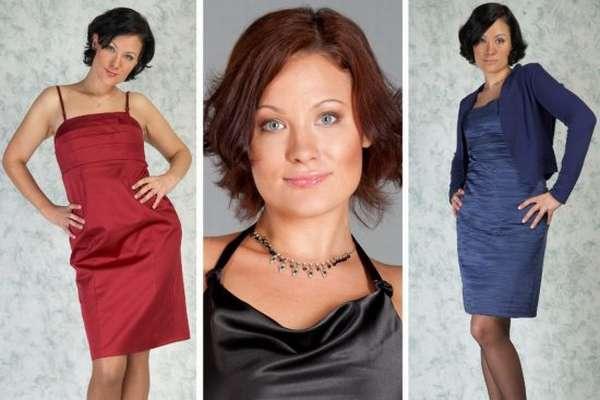 Результат похудения Екатерина Миримановой