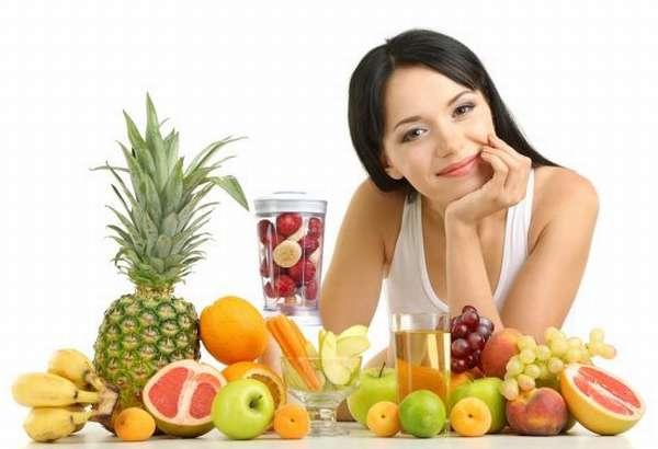 Смузи для похудения
