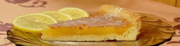 Оригинальный рецепт пирога