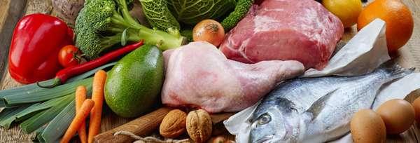 Ограничительные диеты