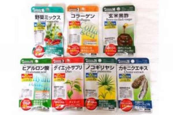 Японские добавки