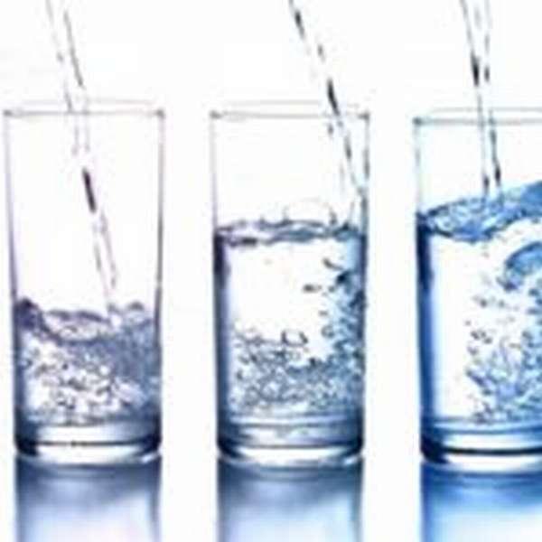 Частое употребление жидкости