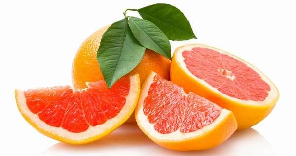 Грейпфрут натуральный жиросжигатель