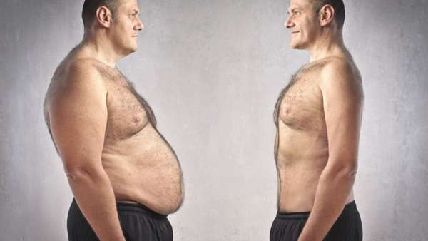 худеет ли человек когда потеет