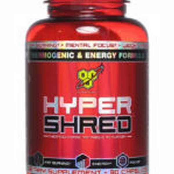 hyper-shred