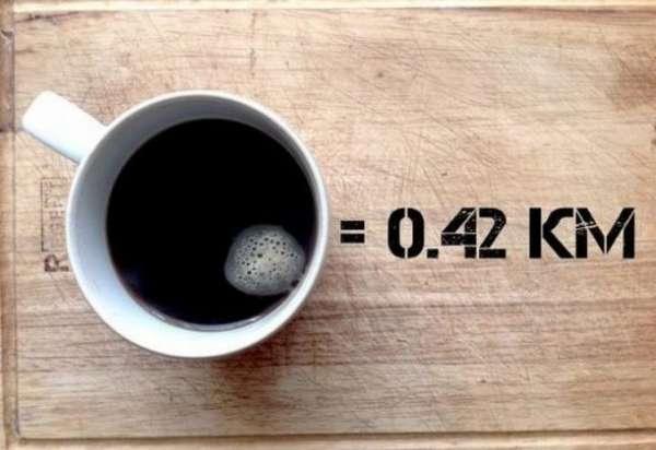 сколько бегать, чтобы сжечь калории 7