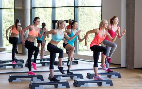 направление фитнеса аэробика