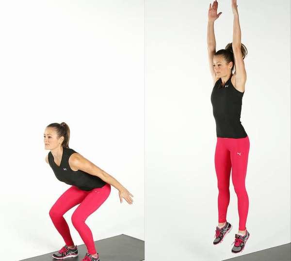 травмоопасные упражнения