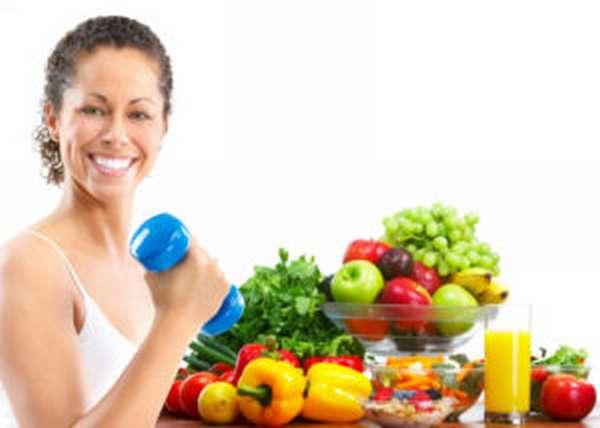 Спорт, полноценный сон и правильное питание