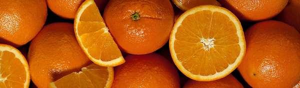 Полезные рецепты с апельсином