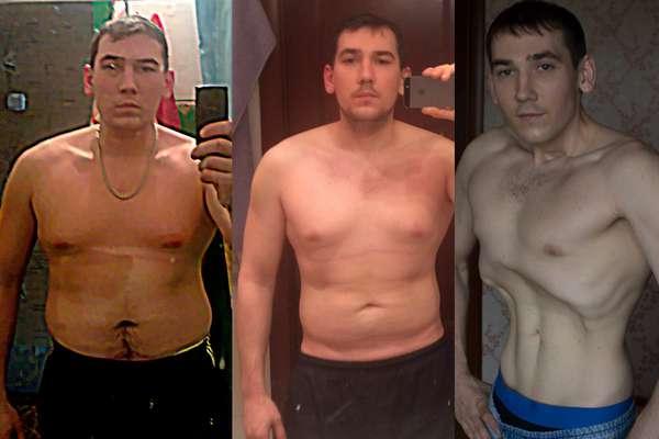 Реальные отзывы женщин и мужчин на жиросжигатель China White 25