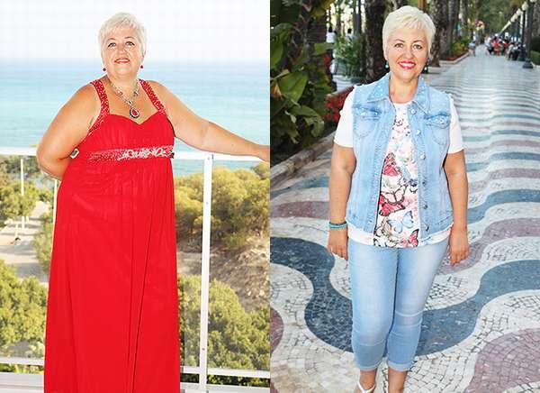 Как похудеть после 50 лет женщинам и мужчинам?