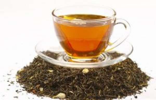 Выбранный чай