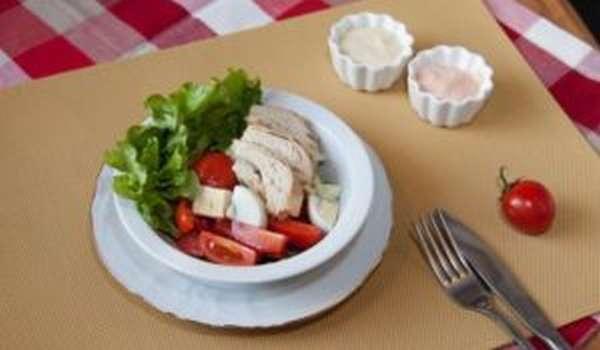 Безуглеводная диета для похудения – меню на каждый день